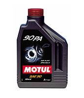 Минеральное масло для Мех. трансмиссий Motul 90 PA