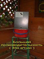 Бытовой измельчитель зерна «Зубренок» (300 кг/час), фото 1