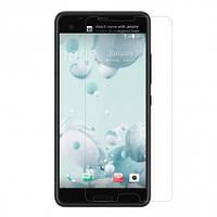 Защитное стекло Ultra Tempered Glass 0.33mm (H+) для HTC U Ultra (картонная упаковка)