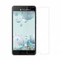 Защитное стекло Ultra Tempered Glass 0.33mm (H+) для HTC U Play (картонная упаковка)
