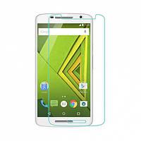 Защитное стекло U-Glass 0.33mm (H+) для Motorola Moto X Play (XT1562) (картонная упаковка)