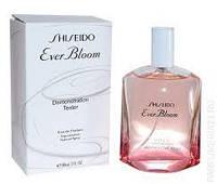 Тестер без крышечки духи женские Shiseido Ever Bloom ( Шисейдо Эвер Блум) , фото 1