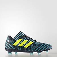 Футбольные бутсы Adidas Performance Nemeziz 17.1 FG (Артикул: BB6078)