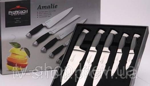 Набор ножей ProfiKoch Amalie