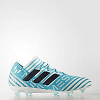 Футбольные бутсы Adidas Performance Nemeziz 17.1 FG (Артикул: BY2406)