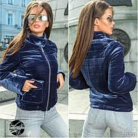 Куртка женская демисезон, норма р.42,44,46,Фасон