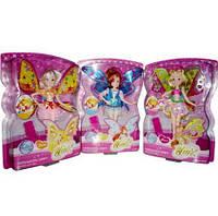 Кукла Winx Винкс с крыльями и аксессуарами (823)