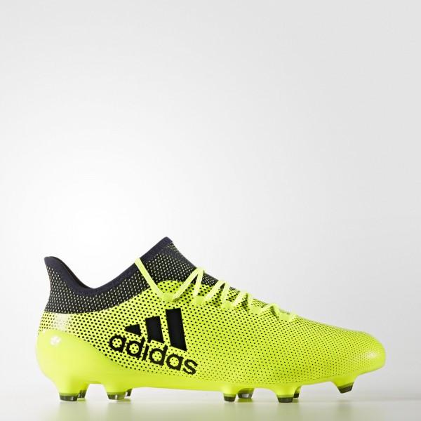 Футбольные бутсы Adidas Performance X 17.1 FG/AG (Артикул: S82286)