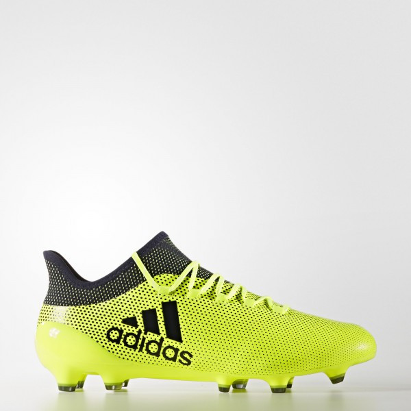 Купить Футбольные бутсы Adidas Performance X 17.1 FG AG (Артикул ... f20339d4c15