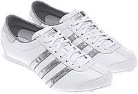 Кроссовки женские ADITRACK W G95420 белые