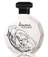 Hayari Amour Elegant парфюмированная вода 100 ml. (Тестер Хаяри Амор Элегант)