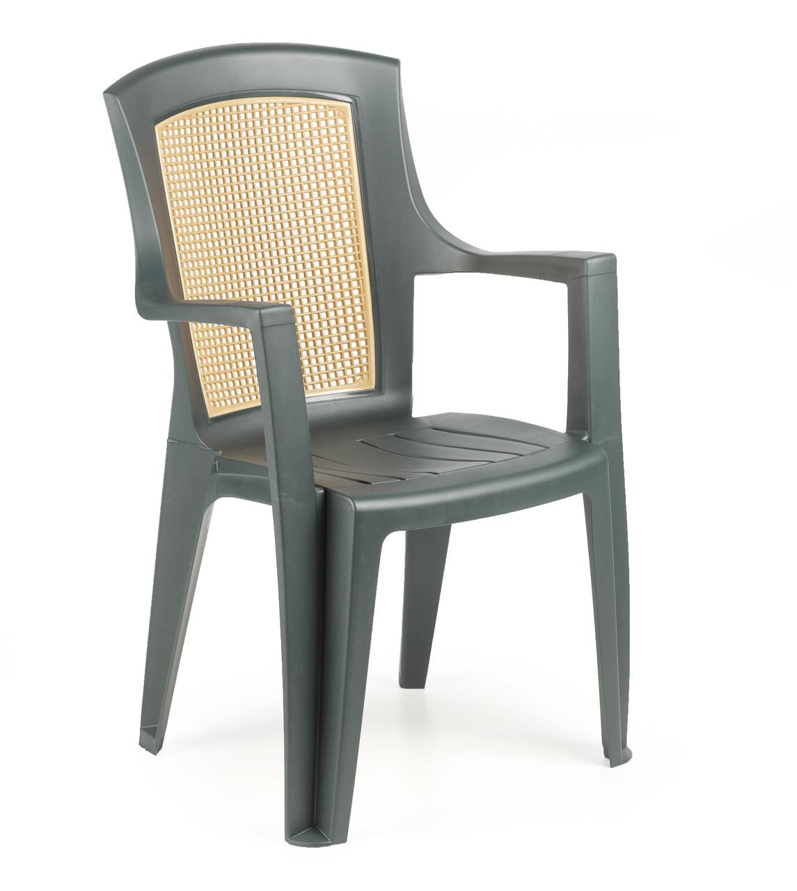 Кресло садовое Viola wood