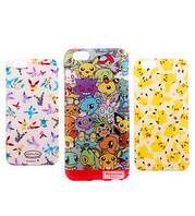 "TPU чехол Color Pokemons для Apple iPhone 6/6s (4.7"")"