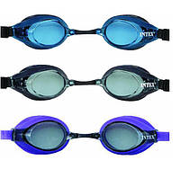 Очки для плавания от 8 лет (55691)