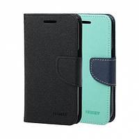 Чехол (книжка) Mercury Fancy Diary series для Xiaomi Redmi Note 3 / Redmi Note 3 Pro