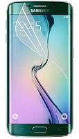 Защитная пленка Ultra Screen Protector для Samsung G925F Galaxy S6 Edge