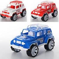 Машинка детская Джип Орион (030)