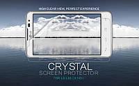 Защитная пленка Nillkin Crystal для LG X135/X145 L60 Dual