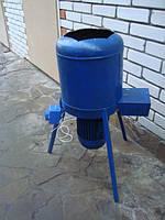Измельчитель сочных кормов — «Помощница» 1.5кВт (220/380Вт)., фото 1