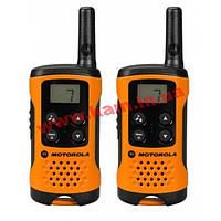 Портативная рация Motorola TLKR T41 Orange (TLKR T41 Orange)
