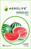Семена Арбуза, Кримсон Свит (Krimson Sweet), 10 семян, Clause France