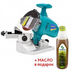 Станок для заточки цепи Sadko SCS-180