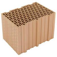Блок керамический стеновой Heluz 36,5 PLUS