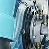 Опрыскиватель бензиновый Sadko GMD-4214N, фото 3