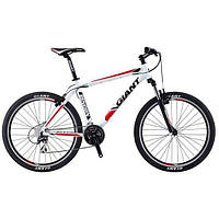 "Велосипед Giant Rincon белый/красный 26"", рама L/21"""