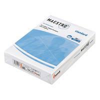 Бумага Maestro Standard A5 80г/м, 148% 500л. 00020