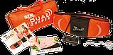Пояс для похудения Gym form Dual Shaper, Джим Форм Дуал Шейпер - пояс миостимулятор, фото 2