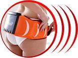 Пояс для похудения Gym form Dual Shaper, Джим Форм Дуал Шейпер - пояс миостимулятор, фото 4