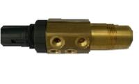 Регулюючий клапан XAS 77