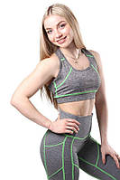 Топ SWIFTLY TECH fitnet melange, фото 1