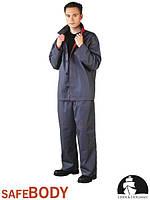 Защитная одежда для сварщика LH-ACIWANWER S 56
