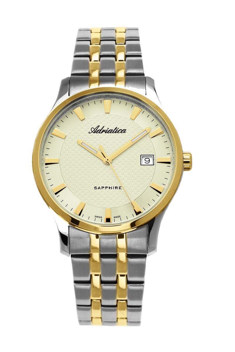 ca459326 Мужские часы Adriatica ADR 1258.2111Q, цена 6 353 грн., купить в ...