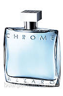 Мужская туалетная вода Azzaro Chrome (прохладный, гармоничный, свежий, легкий аромат)