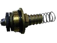 Ремкомплект для клапана зворотнього хоху повітря Putzmeister (з пружиною)