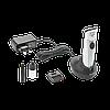 Машинка для стрижки бороды аккумуляторная Moser ChroMini Pro (New) 1591-0067, фото 4