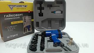 Forte гайковерт пневматический IW-310