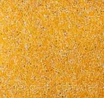 Жидкие обои Восток № b-953 шелк огненно- рыжий, медовый, оранжевый