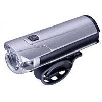Свет передний Infini TRON 10W, 800Lum, USB зарядка, 5 ф-ций