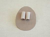 Корректирующее приспособление для II-III молоткообразных пальцев стопы
