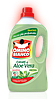 Стиральный порошок жидкий концентрированный Omino Bianco Aloe Vera 25 стирок 1,8 л.