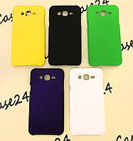 Чохол накладка на бампер Alisa для Samsung Galaxy J7 J700 (5 кольорів), фото 1