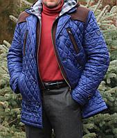 """Мужская куртка """" Ларго-2 лаке класик """""""