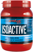 Изотонический напиток ISO ACTIVE 630 г