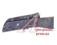 Лонжерон задний правый ВАЗ 2103