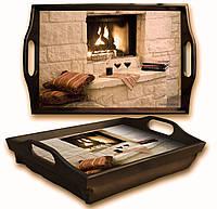 Поднос на подушке Уют (Comfy Home ТМ)
