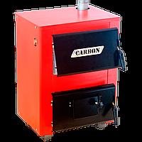 Котел твердотопливный КСТО-10 кВт Carbon